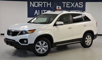 2013 Kia Sorento LX in Dallas, TX 75247