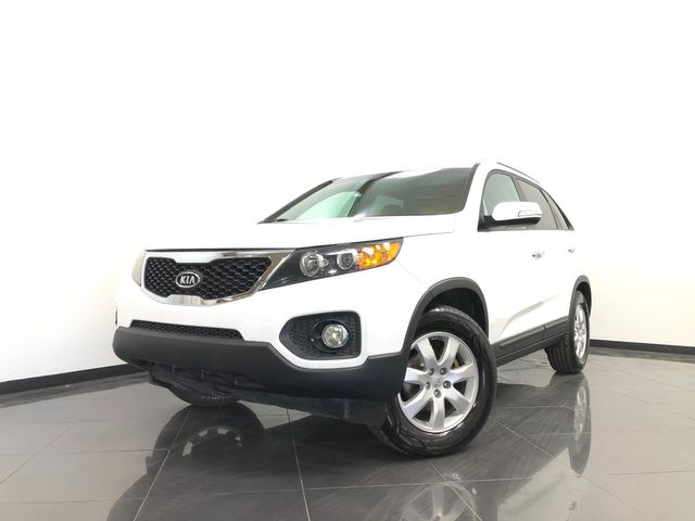 2013 Kia Sorento *Easy In-House Payments* | The Auto Cave in Dallas