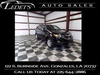 2013 Kia Sorento LX - Ledet's Auto Sales Gonzales_state_zip in Gonzales