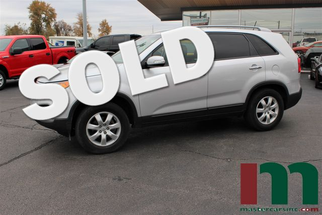 2013 Kia Sorento LX | Granite City, Illinois | MasterCars Company Inc. in Granite City Illinois