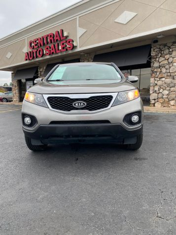 2013 Kia Sorento LX | Hot Springs, AR | Central Auto Sales in Hot Springs, AR