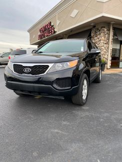 2013 Kia Sorento in Hot Springs AR
