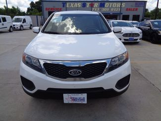 2013 Kia Sorento LX  city TX  Texas Star Motors  in Houston, TX