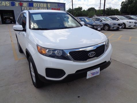 2013 Kia Sorento LX in Houston