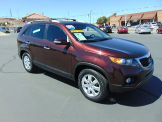 2013 Kia Sorento LX in Kingman Arizona, 86401