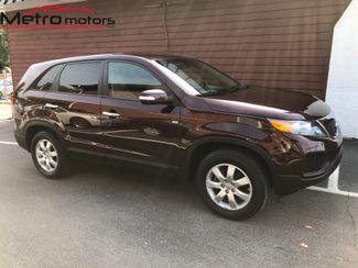 2013 Kia Sorento LX Knoxville , Tennessee 1