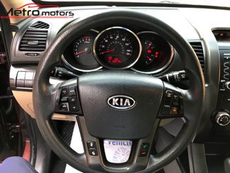 2013 Kia Sorento LX Knoxville , Tennessee 19