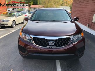 2013 Kia Sorento LX Knoxville , Tennessee 2