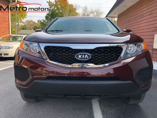 2013 Kia Sorento LX Knoxville , Tennessee 3