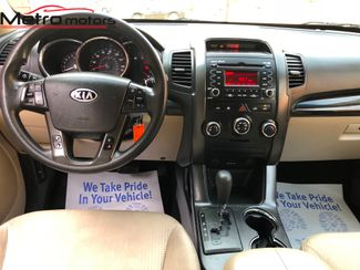 2013 Kia Sorento LX Knoxville , Tennessee 36