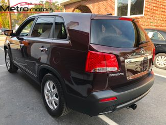 2013 Kia Sorento LX Knoxville , Tennessee 40