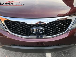 2013 Kia Sorento LX Knoxville , Tennessee 5