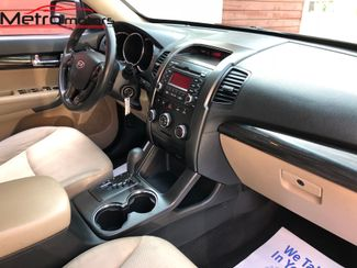 2013 Kia Sorento LX Knoxville , Tennessee 63