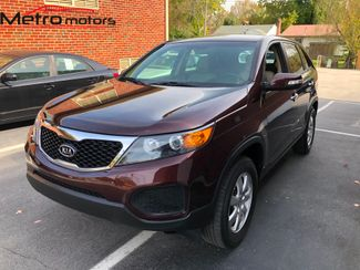 2013 Kia Sorento LX Knoxville , Tennessee 7