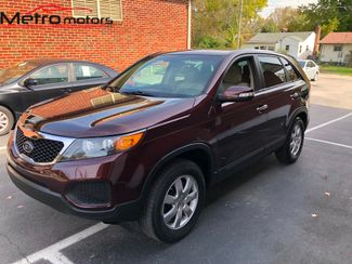 2013 Kia Sorento LX Knoxville , Tennessee 8