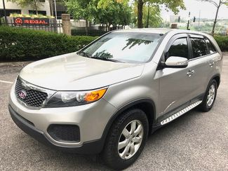 2013 Kia Sorento LX in Knoxville, Tennessee 37920