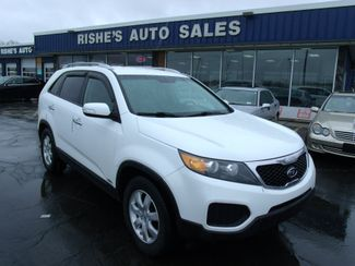 2013 Kia Sorento in Ogdensburg New York