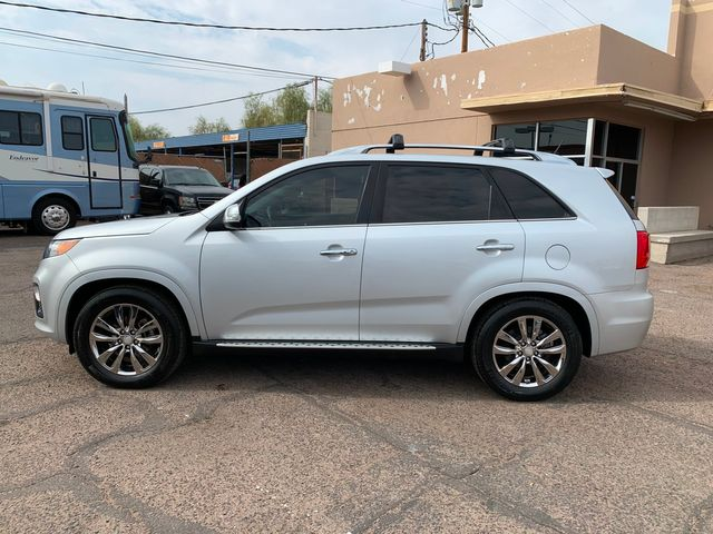 2013 Kia Sorento SX 3 MONTH/3,000 MILE NATIONAL POWERTRAIN WARRANTY Mesa, Arizona 1