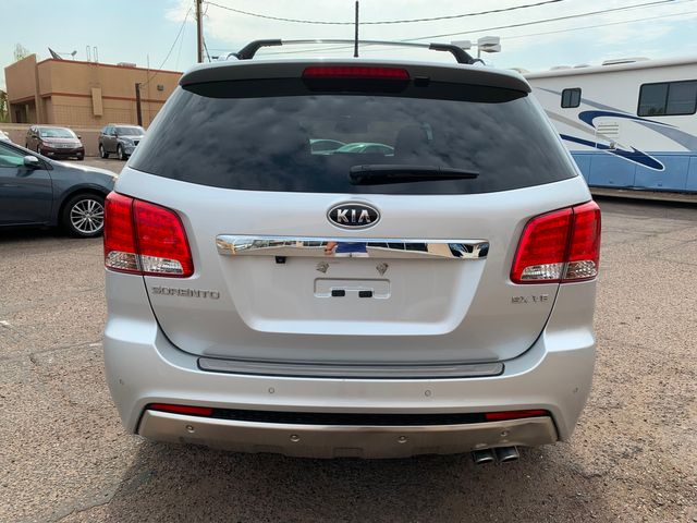 2013 Kia Sorento SX 3 MONTH/3,000 MILE NATIONAL POWERTRAIN WARRANTY Mesa, Arizona 3