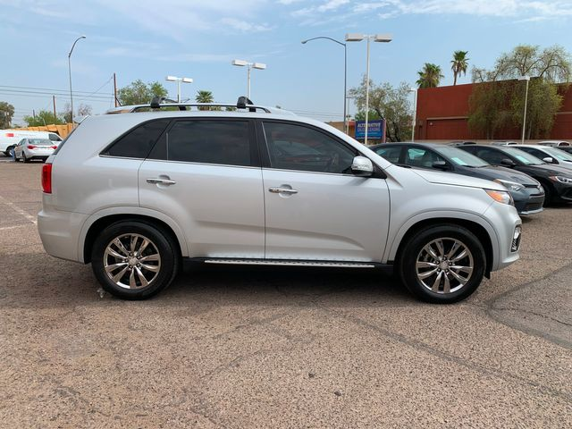 2013 Kia Sorento SX 3 MONTH/3,000 MILE NATIONAL POWERTRAIN WARRANTY Mesa, Arizona 5