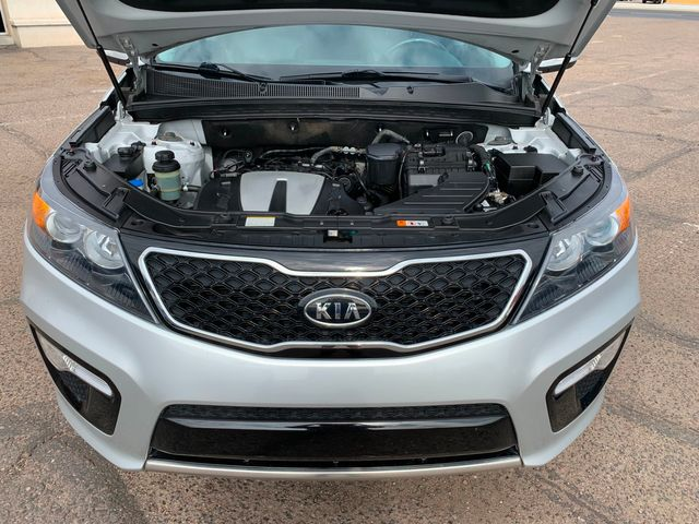2013 Kia Sorento SX 3 MONTH/3,000 MILE NATIONAL POWERTRAIN WARRANTY Mesa, Arizona 8