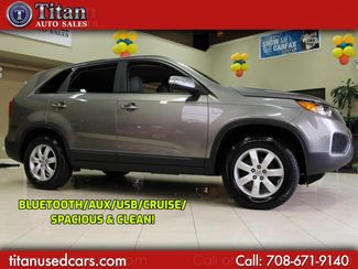 2013 Kia Sorento LX in Worth, IL 60482