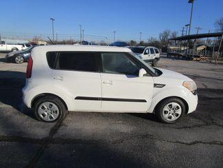 2013 Kia Soul Base  Abilene TX  Abilene Used Car Sales  in Abilene, TX