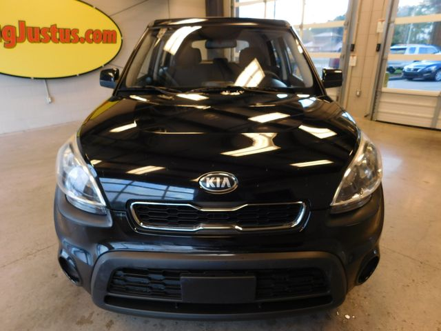 2013 Kia Soul Base in Airport Motor Mile ( Metro Knoxville ), TN 37777