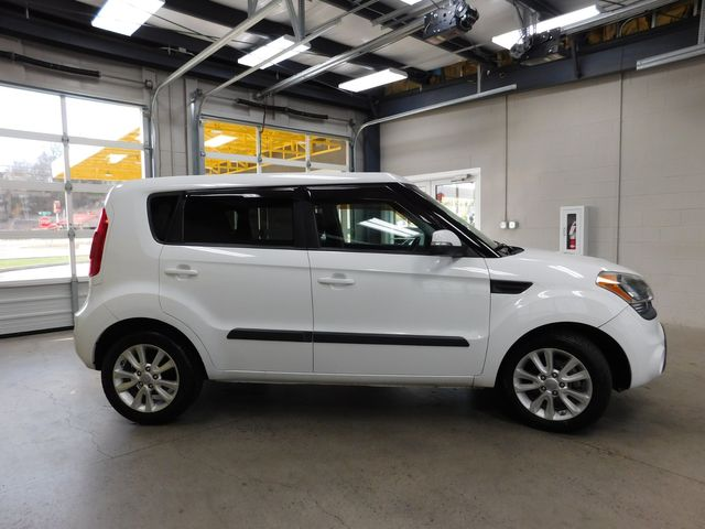 2013 Kia Soul + in Airport Motor Mile ( Metro Knoxville ), TN 37777