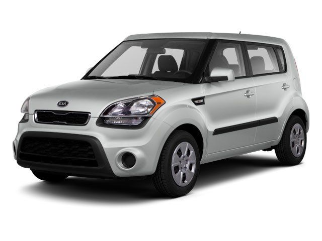 2013 Kia Soul Base in Albuquerque, New Mexico 87109