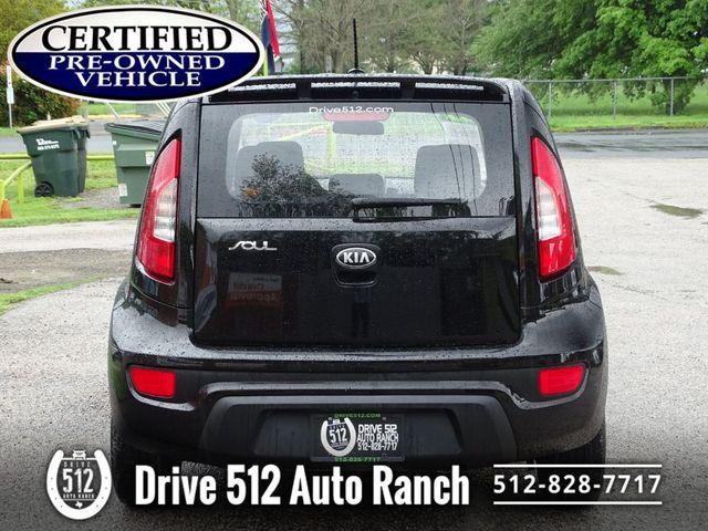 2013 Kia Soul Base in Austin, TX 78745