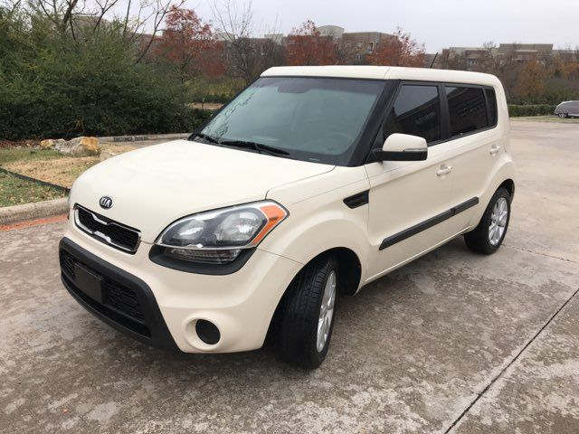 2013 Kia Soul + in Carrollton, TX 75006