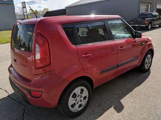 2013 Kia Soul Base  city Michigan  Merit Motors  in Cass City, Michigan