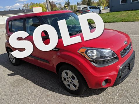 2013 Kia Soul Base in Cass City, Michigan