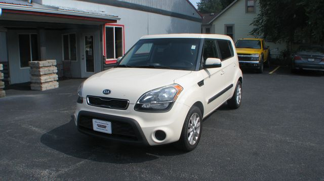 2013 Kia Soul + in Coal Valley, IL 61240