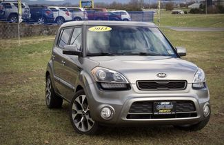 2013 Kia Soul in Harrisonburg VA, 22801