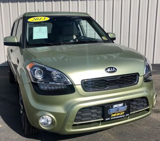 2013 Kia Soul in Harrisonburg, VA 22802
