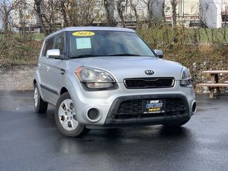 2013 Kia Soul Base in Harrisonburg VA, 22801