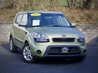 2013 Kia Soul + in Harrisonburg VA, 22801