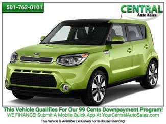2013 Kia Soul Base | Hot Springs, AR | Central Auto Sales in Hot Springs AR