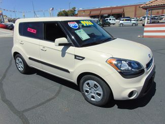 2013 Kia Soul Base in Kingman Arizona, 86401