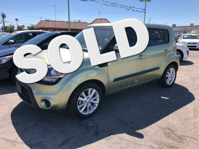 2013 Kia Soul + CAR PROS AUTO CENTER (702) 405-9905 Las Vegas, Nevada