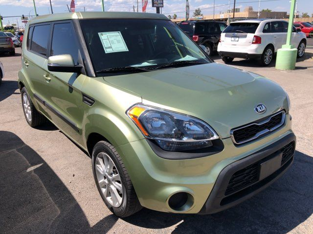 2013 Kia Soul + CAR PROS AUTO CENTER (702) 405-9905 Las Vegas, Nevada 4