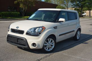2013 Kia Soul Base in Memphis Tennessee, 38128