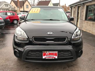 2013 Kia Soul Base  city Wisconsin  Millennium Motor Sales  in , Wisconsin