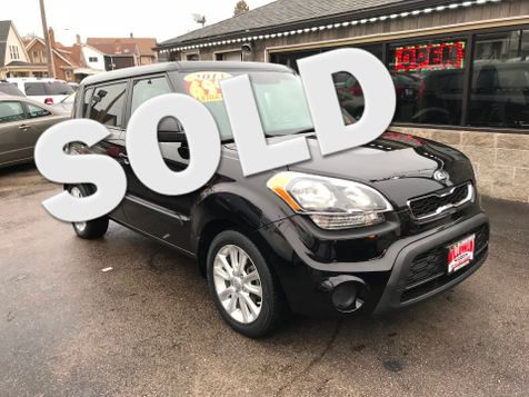 2013 Kia Soul Base in , Wisconsin