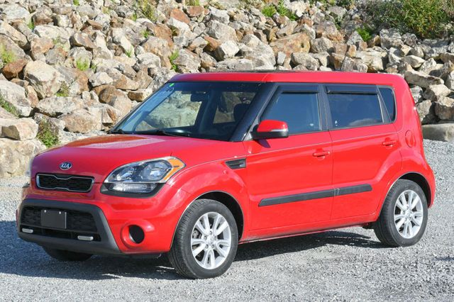 2013 Kia Soul + Naugatuck, Connecticut