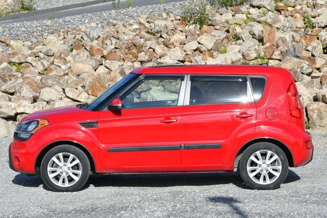 2013 Kia Soul + Naugatuck, Connecticut 1
