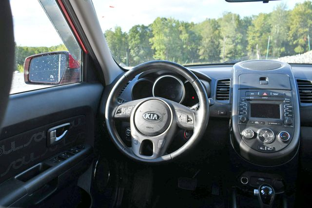2013 Kia Soul + Naugatuck, Connecticut 14