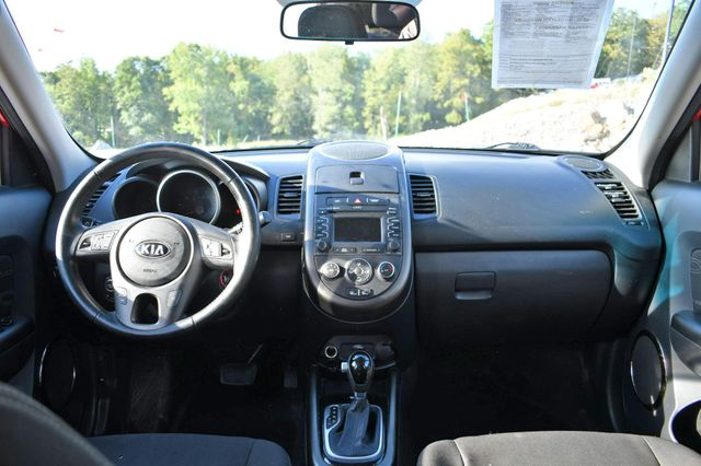 2013 Kia Soul + Naugatuck, Connecticut 15